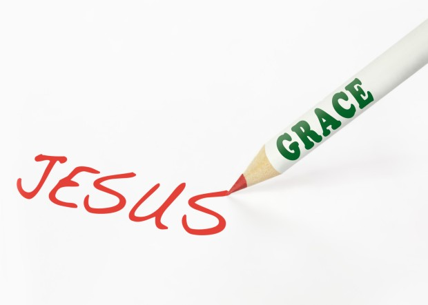 How your 'works' nullifies the power of God's grace